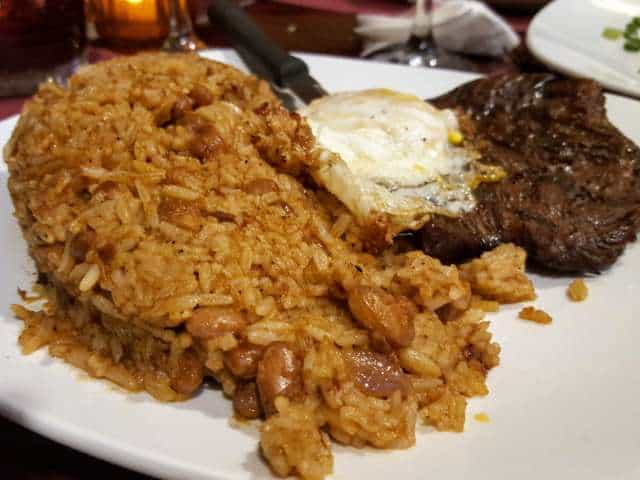 rice-beans-egg-steak